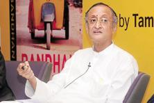 West Bengal finance minister Amit Mitra has yanked up the state's tax revenues to Rs 40,000 crore, doubling it in about four years, by ensuring better compliance. Photo: Indranil Bhoumik/Mint
