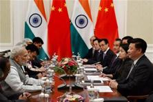 China's stance that India's application cannot be considered because it has not signed NPT was backed by nearly 10 other countries at a plenary session of NSG in Seoul. Photo: PTI