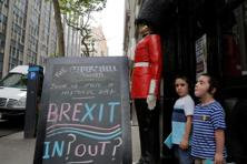 The upswell of chatter—#regrexit is trending big on twitter—over whether Britain might be able to reconsider speaks to the disbelief gripping this continent in the wake of a vote that has unleashed financial and political mayhem. Photo: Reuters