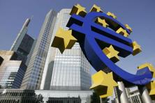 European Central Bank bond purchases may run into scarcity problems in some countries in 2017. Photo: AFP