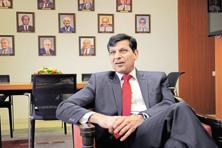 Raghuram Rajan made two speeches last week defending his policies, as he urged his successor to continue his campaigns against bad loans and inflation.  Photo: Abhijit Bhatlekar/ Mint
