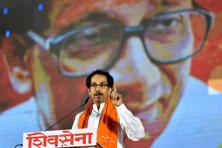 The Shiv Sena needs the Hindutva constituency now like never before as it faces a difficult civic election to the Mumbai Municipal Corporation in early 2017. Photo: PTI