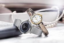 Bella Ora: The elegant, everyday women's watch