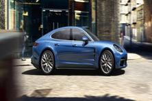 2017 Porsche Panamera is luxurious sedan with the complete package