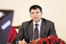 Reserve Bank of India governor Raghuram Rajan. Photo: HT