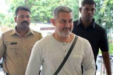 The title of Aamir Khan's December release 'Dangal' actually belonged to actor-director Punit Issar.