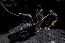 CIL said last week that the board will meet on 11 July to consider a share buyback proposal. Photo: Bloomberg