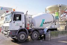 LafargeHolcim will continue to operate in India through its subsidiaries ACC and Ambuja Cements. Photo: Bloomberg