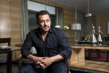 Salman Khan has reportedly signed a deal with a top television network for the satellite rights of his next 10 films and for making appearances on the channel in the future. Photo: Aniruddha Chowdhury/Mint