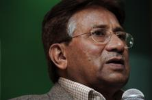 Pervez Musharraf left Pakistan for Dubai to seek medical treatment, shortly after the country's top court lifted a ban on his travel. Photo: