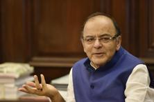 Finance minister Arun Jaitley, in his first budget in July 2014, proposed setting up 3P India with a corpus of Rs500 crore. Photo: HT