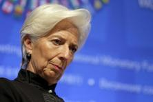 Christine Lagarde will be tried at the Court of Justice of the Republic, a special body that tries government ministers for alleged wrongdoing while in office. Photo: Reuters