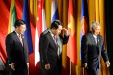 Asean's cardinal principle is decisions by consensus, which means any country can veto a proposal. This time, it appears to be Cambodia, China's close ally. Photo: AFP