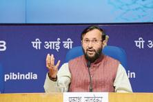 Prakash Javadekar has promised to consult all stakeholders. Photo: Ramesh Pathania/Mint