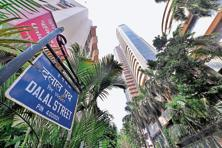 Monday's was the highest close since 10 August for Sensex. Photo: Mint