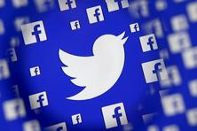 Facebook and Twitter said they have zero tolerance for activities related to terrorism and other crimes and that they cooperate with law enforcement authorities when necessary. Photo: Reuters