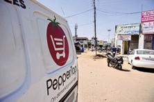 In September last year, the Gurgaon-based PepperTap rolled back operations in smaller towns such as Agra and Meerut after a month-long pilot failed to take off. Photo: Mint
