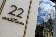 The few divestments LVMH has made in past years have been Ebel watches and Christian Lacroix fashion. Photo: Reuters