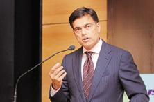 Despite all the challenges and plant shutdowns for capacity enhancement, the company was able to maintain volumes, says JSW Steel Ltd chairman Sajjan Jindal. Photo: Abhijit Bhatlekar/Mint