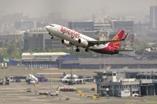 SpiceJet had the highest flight occupancy at 93% followed by AirAsia's 90.2%. Photo: Aniruddha Chowdhury/Mint