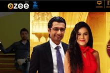 Zee Entertainment's revenue increased by 18.5% to Rs1,572 crore in the June quarter.