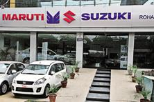 Maruti Suzuki was forced to go back to the design board and reconfigure the product after misreading the market as it failed to understand the load factor in the segment. Photo: Ramesh Pathania/Mint