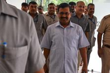 Arvind Kejriwal alleged that Prime Minister Narendra Modi is so frustrated that he can get him killed. Photo: AFP