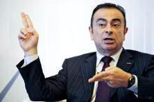 Renault's shareholders rejected Carlos Ghosn's 2015 pay packet of €7.25 million ($8 million) at a meeting in April, but the board ignored the vote and rubber-stamped his salary anyway. Photo: Bloomberg