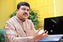 Oil minister Dharmendra Pradhan said the increase is exclusive of the value added taxes applicable in different states. Photo: Mint