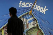 In Facebook's view, it is the best of Google's bloodlessly efficient direct response advertising with the mass reach and charm of TV commercials. Photo: AP