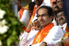 Most vegetarians in Mumbai are traditionally considered close to the BJP, the party Sena loves to hate and which has emerged as the main challenger to the Sena's dominance at the Municipal Corporation of Greater Mumbai. Photo: Abhijit Bhatlekar/Mint