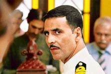 The film's late pivot from questions of honour and morality to those of national pride may be perplexing, but actually makes some sense if you see it in the context of Akshay Kumar's career of late.