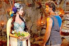 'Mohenjo Daro' managed to make <span class='WebRupee'>Rs.</span>30.54 crore in its opening weekend despite having a screen count of 2,800-3,000 screens