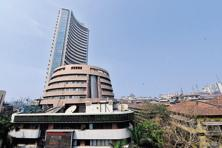 A file photo of the BSE building in Mumbai. Photo: Aniruddha Chowdhury/Mint