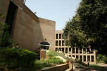 A file photo of IIM Ahmedabad. Photo: Mint