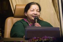 J. Jayalalithaa announced that if Tamil Nadu does not receive adequate water for cultivation by the end of this month the state government has planned subsidy schemes of Rs64.3 crore to benefit farmers. Photo: PTI