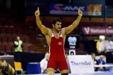 Narsingh Yadav: Photo: Reuters