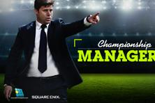 Championship Manager 17 for smartphones and tablets