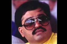 A file photo of underworld don Dawood Ibrahim. Photo: Hindustan  Times
