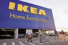 Ikea will open its first India store spread across 400,000 sq.ft. in Hyderabad in the autumn of 2017. Photo: Bloomberg