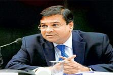 Urjit Patel is taking over at a time when the markets are a lot more calm than they were when Rajan moved to the corner office at RBI's headquarters in Mumbai's Fort area. Photo: PTI