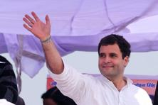 A file photo of Rahul Gandhi. The case will be heard next on 1 September. Photo: Pradeep Gaur/Mint