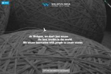Welspun has lost as much as 43% of its market value this week, the worst performance among India's top 200 companies.