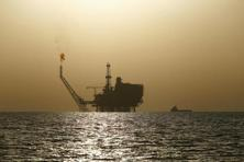 Prices earlier this week pared a rally that pushed crude up by more than 20% in August on talk of a potential deal by oil producers to freeze output. Photo: Reuters