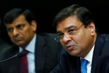 Urjit Patel will take over as RBI governor after Raghuram Rajan's term ends on 4 September. Photo: Reuters