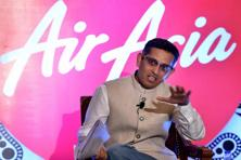 AirAsia India CEO Amar Abrol says for the airline to turn profitable, it will need to invest further to reach a fleet size of 20. Photo: PTI