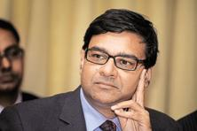 Urjit Patel. Photo: Abhijit Bhatlekar/Mint