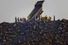 Former coal secretary H. C. Gupta said no any corresponding note was mentioned as to why Thesegore-B Rudrapuri Coal Block in Madhya Pradesh was recommended for allocation to KSSPL and Revati Cements Ltd. Photo: Getty Images