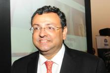 Tata Group chairman Cyrus P. Mistry in 2015 had outlined that the group needs to embrace a digital future to remain successful. Photo: Indranil Bhoumik/Mint