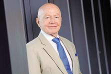Mark Mobius, executive chairman of Templeton Emerging Markets Group, Franklin Templeton Investments. Photo: Bloomberg